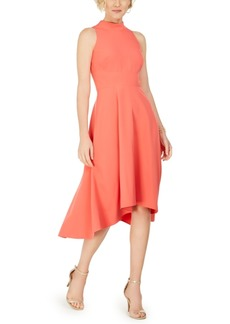 Vince Camuto High-Low Midi Dress