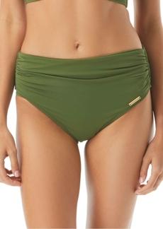 Vince Camuto High-Waisted Bikini Bottoms Women's Swimsuit