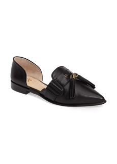 Vince Camuto Hollina d'Orsay Flat (Women)