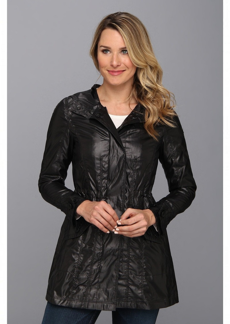Vince Camuto Hooded Anorak F8721