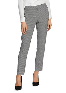 VINCE CAMUTO Houndstooth Pants