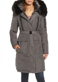 Vince Camuto Insulated Puffer Jacket