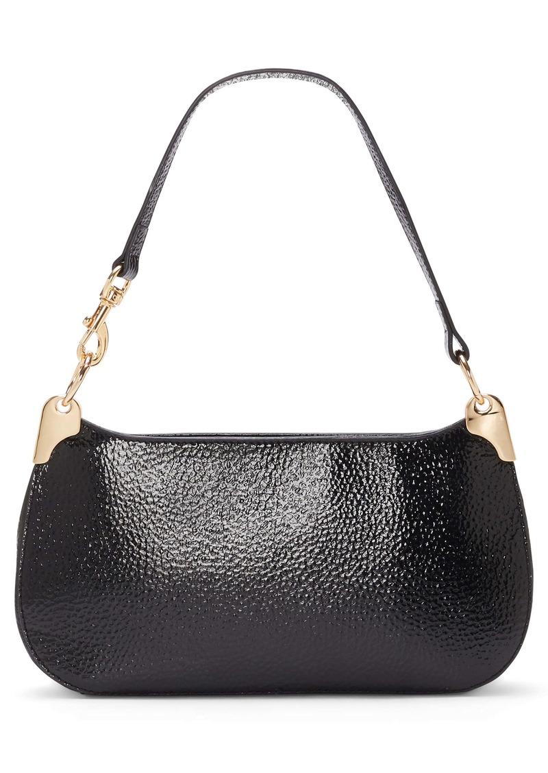 Vince Camuto Irine Leather Shoulder Bag