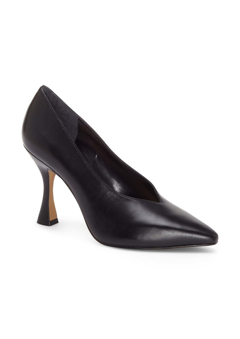 Vince Camuto Ishani Pointy Toe Pump (Women)