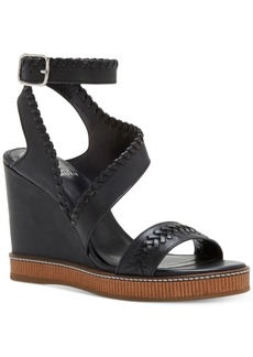 Vince Camuto Ivanta Platform Wedge Sandals Women's Shoes