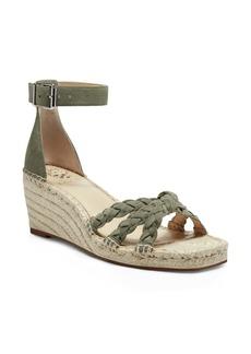 Vince Camuto Jadeya Espadrille Ankle Strap Sandal (Women)