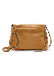 Vince Camuto Jayde Leather Crossbody Bag