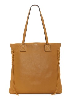 Vince Camuto Jayde Leather Tote