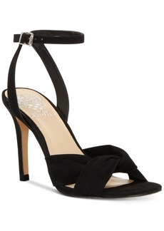 Vince Camuto Jenika Knotted Sandals Women's Shoes