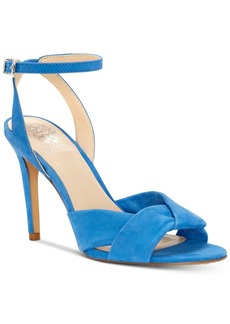 Vince Camuto Jenika Knotted Sandals, Created for Macy's Women's Shoes