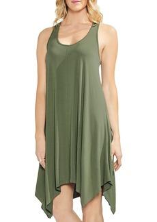 VINCE CAMUTO Jersey Tank Dress