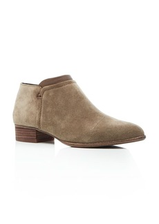 VINCE CAMUTO Jody Pointed Toe Booties