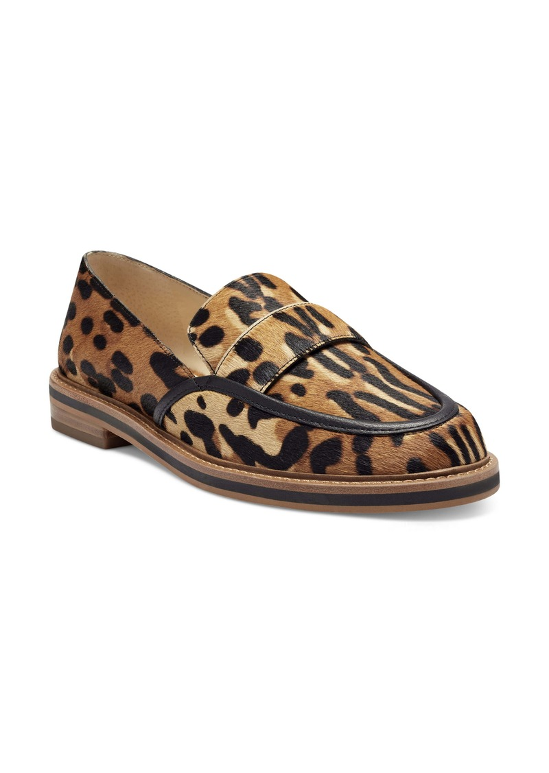 Vince Camuto Jorda 3 Genuine Calf Hair Loafer (Women)