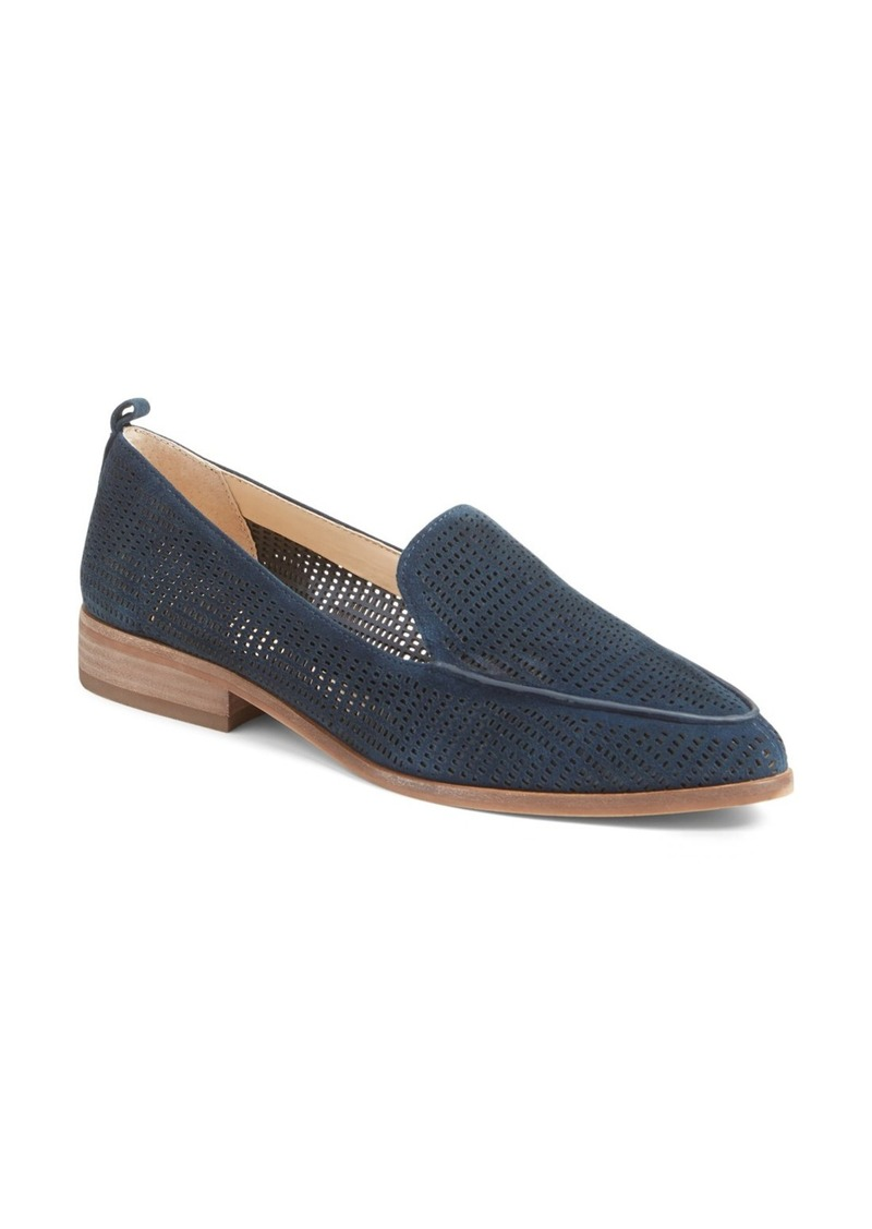 06abe0b2415 SALE! Vince Camuto Vince Camuto  Kade  Cutout Loafer (Women ...