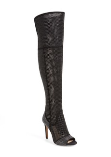 Vince Camuto Kamorina Studded Over the Knee Boot (Women)