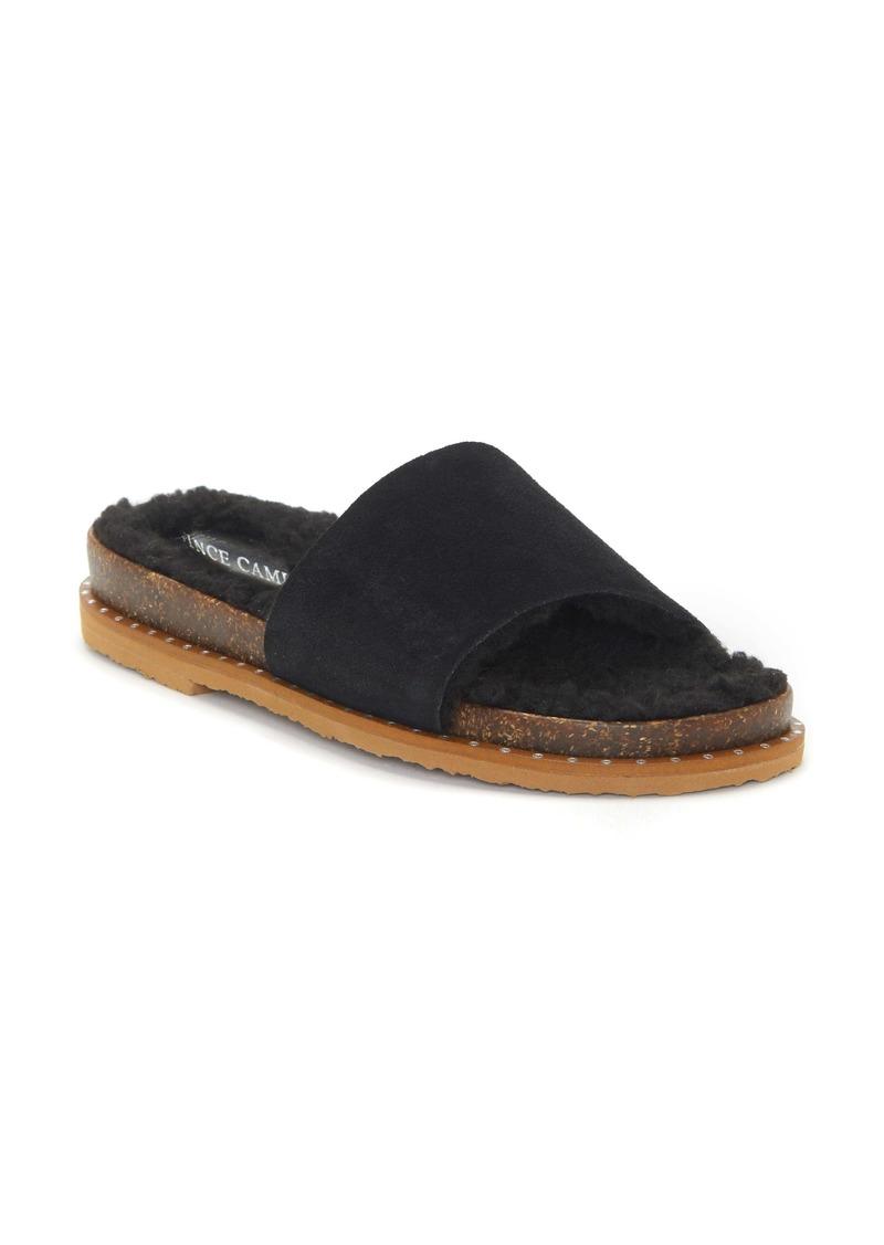 Vince Camuto Kanadial Slide Sandal (Women)