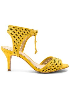 Vince Camuto Kanara Heel in Yellow. - size 6 (also in 7.5,8,8.5)