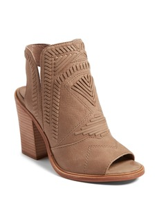 Vince Camuto Karinta Block Heel Bootie (Women)