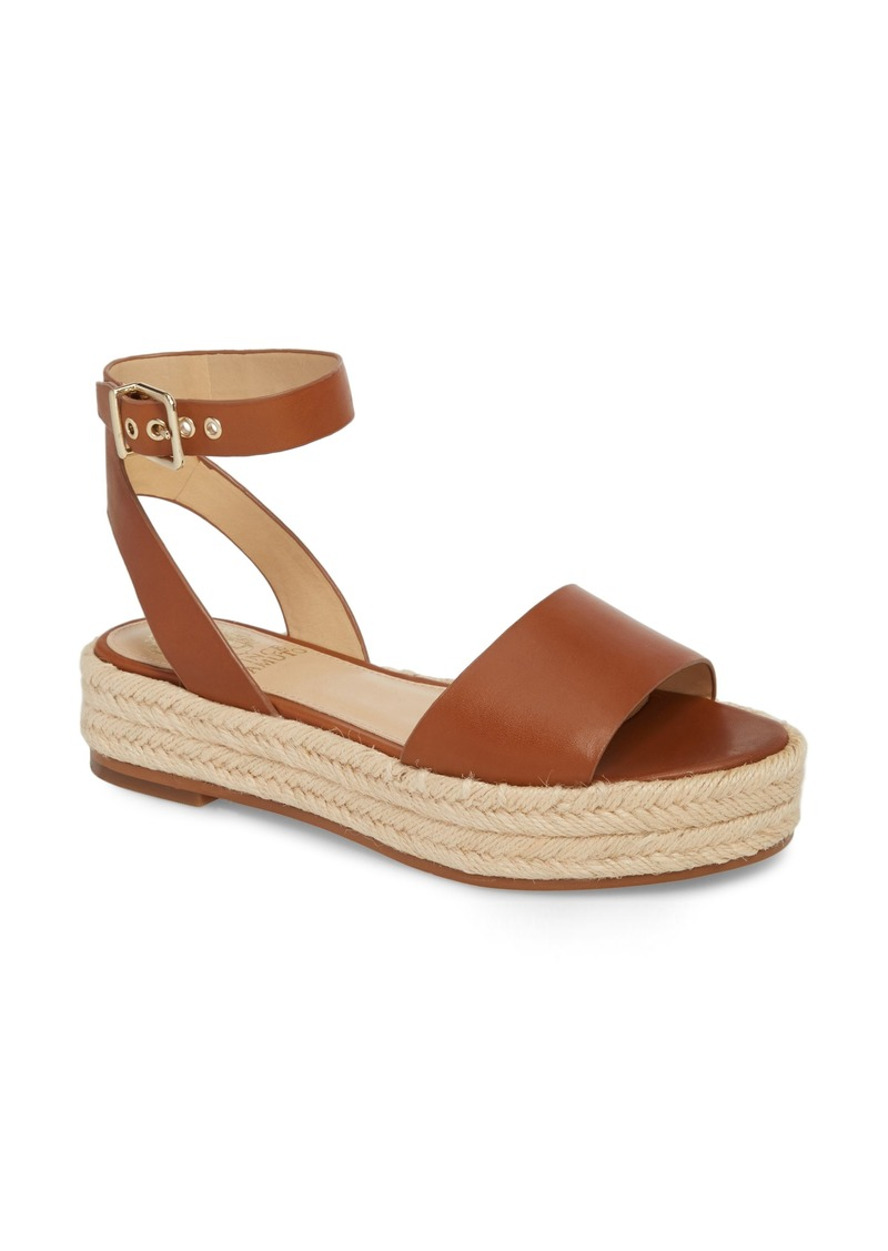 aefc10298a Vince Camuto Vince Camuto Kathalia Platform Sandal (Women) | Shoes