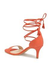 Vince Camuto 'Kathin' Lace-Up Sandal (Women)