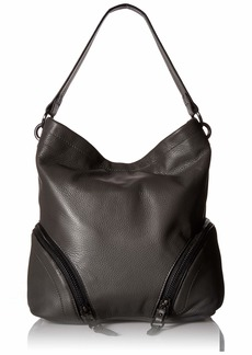 Vince Camuto Katja Hobo power grey