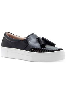 Vince Camuto Kayleena Flatform Sneakers Women's Shoes