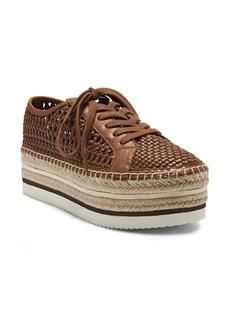 Vince Camuto Kemmiy Platform Sneaker (Women)