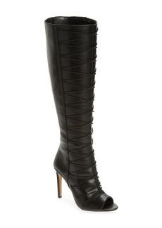 Vince Camuto Kentra Strappy Tall Boot