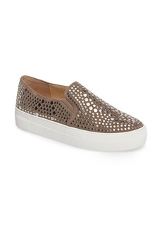 Vince Camuto Kindra Stud Slip-On Sneaker (Women)