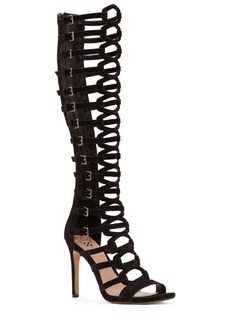 Vince Camuto Knee-High Gladiators