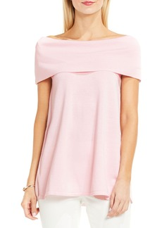 Vince Camuto Knit Pullover