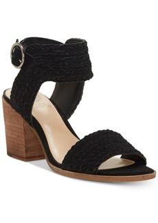 Vince Camuto Kolema Woven Dress Sandals Women's Shoes