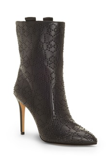Vince Camuto Korikanta Studded Pointy Toe Boot (Women)