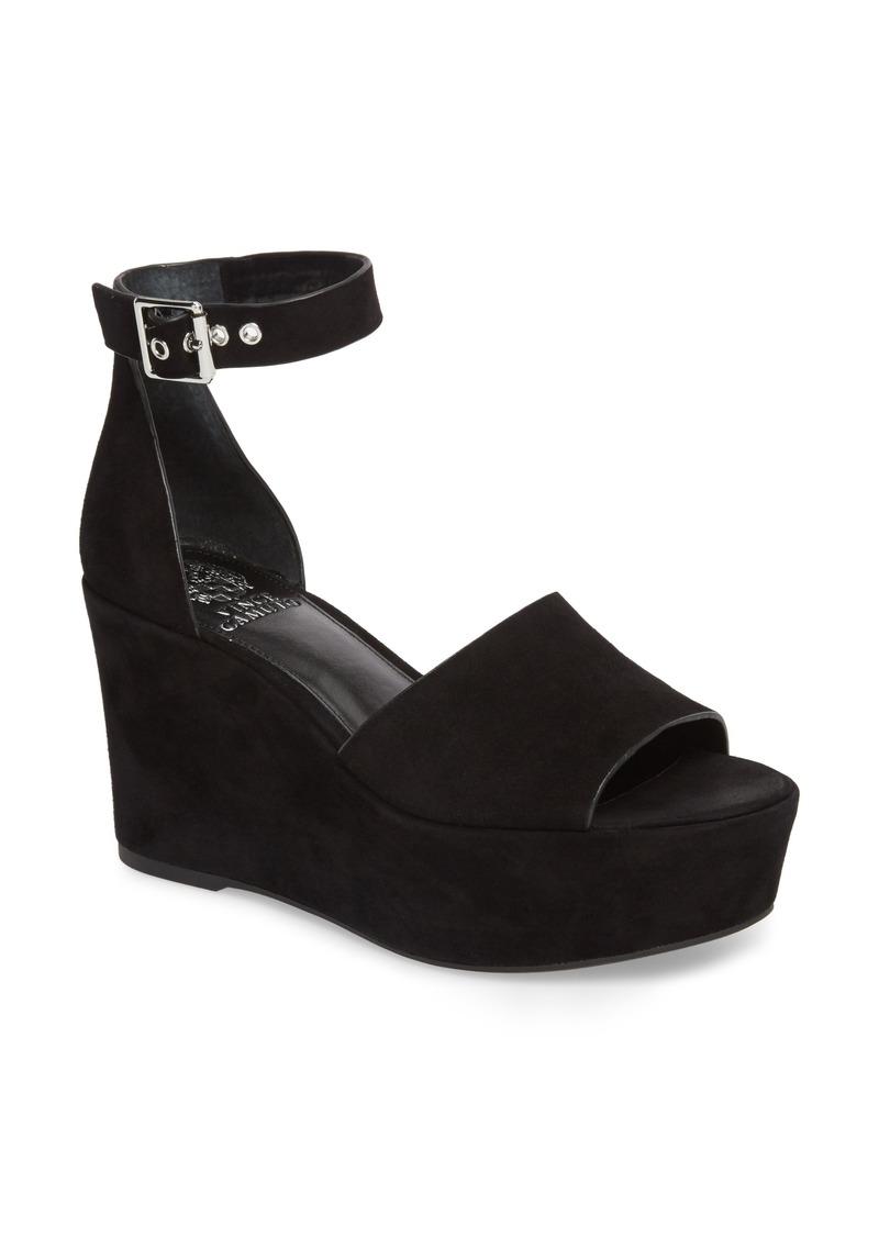 d9781edec0f Vince Camuto Vince Camuto Korista Platform Sandal (Women)