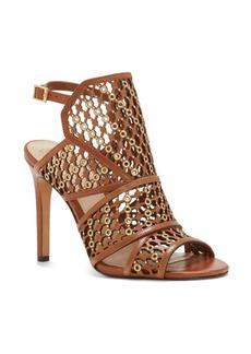 Vince Camuto Korthina Embellished Cage Sandals