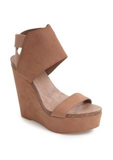 Vince Camuto Kresta Platform Wedge Sandal (Women)