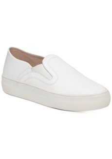 Vince Camuto Kyah Slip-On Flatform Sneakers Women's Shoes