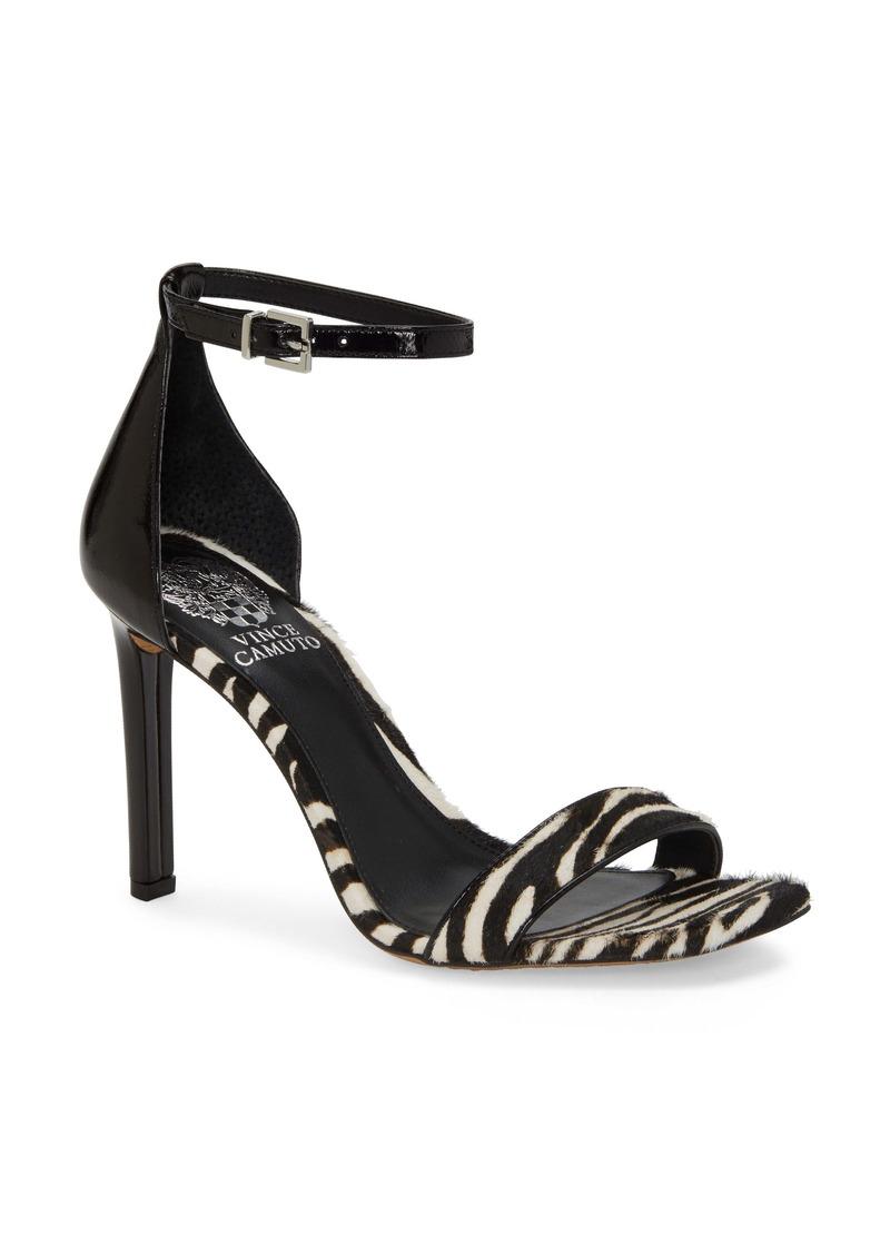 Vince Camuto Lauralie Ankle Strap Sandal (Women)
