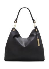 Vince Camuto Leather Hobo Bag