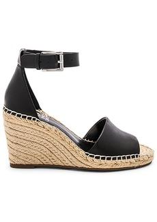 24674428fb Vince Camuto Vince Camuto Leddy Suede Espadrille Wedge Sandals | Shoes