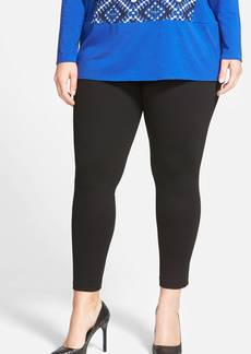 Vince Camuto High Rise Leggings (Plus Size)