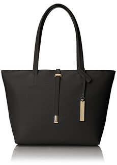 Vince Camuto Leila Small Tote Top Handle Bag  One Size