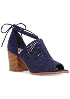 Vince Camuto Lindel Lace-Up Sandals Women's Shoes