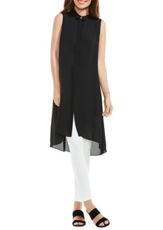 Vince Camuto Long High/Low Tunic