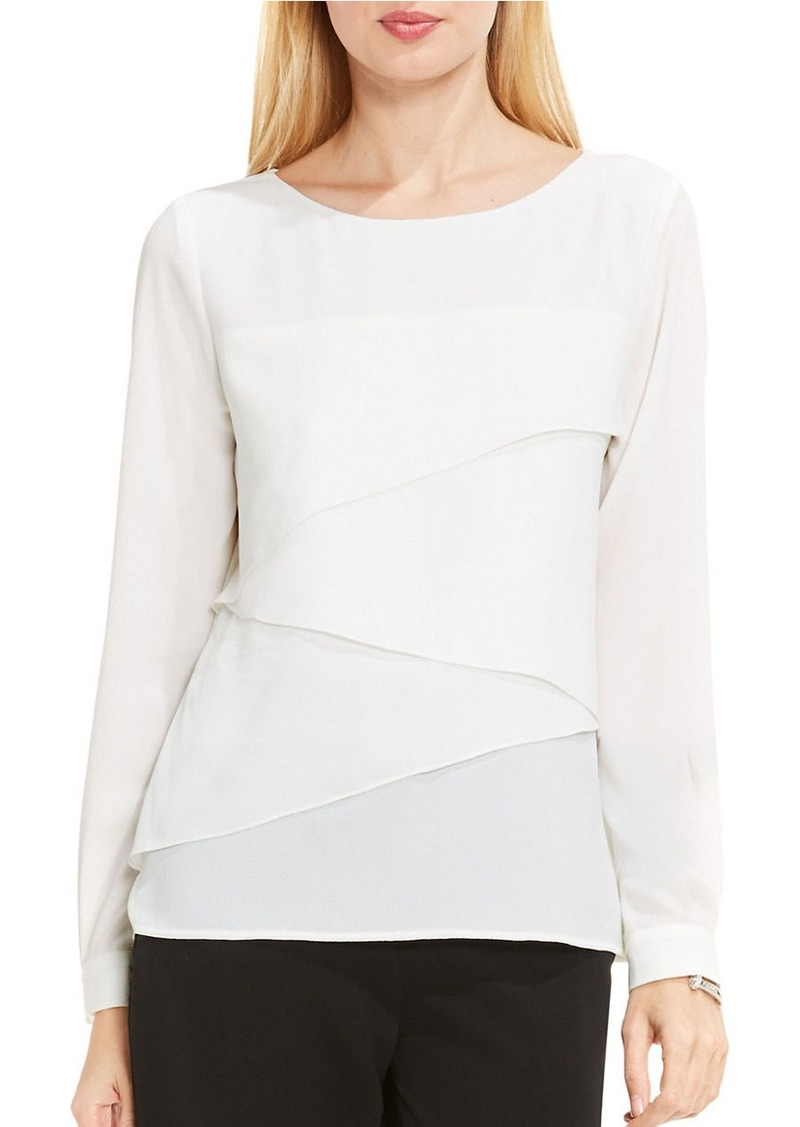 Vince Camuto Blouses Lord And Taylor