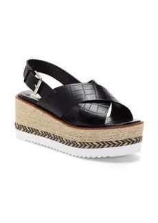 Vince Camuto Marietten Platform Wedge Sandal (Women)