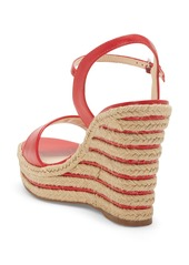 Vince Camuto Marybell Platform Wedge Sandal (Women)