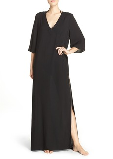 Vince Camuto Maxi Caftan Cover-Up