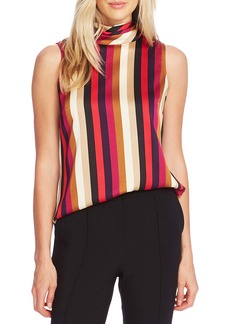 Vince Camuto Mayfair Stripe Sleeveless Top