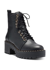 Vince Camuto Mecale Lace-Up Bootie (Women)
